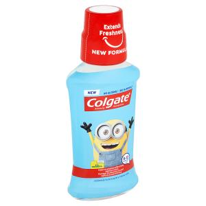 Colgate Minions ústní voda 250ml