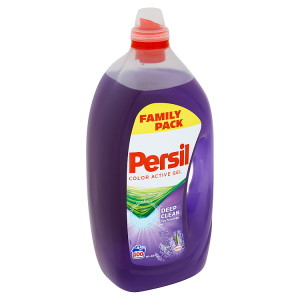 PERSIL prací gel Deep Clean Lavender Freshness Color 100 praní, 5l