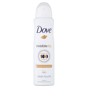 Dove Invisible Dry antiperspirant deodorant sprej 150ml