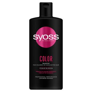 Syoss šampon Color pro barvené vlasy 440ml