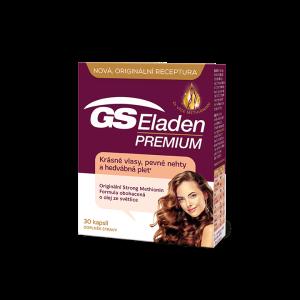 GS Eladen Premium (30cps/kra)