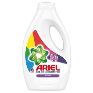 Ariel Color Tekutý Prací Prostředek 1,1l 20Praní