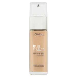 L'Oréal Paris True Match Rose Beige 3.R/ 3.C sjednocující a zdokonalující make-up 30ml